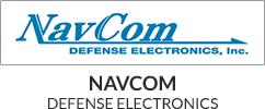 navcom defense electronics